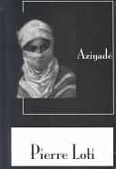aziyadé,pierre loti