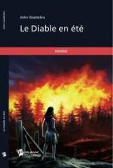 roman,livre,john goetelen,publibook,le diable en été