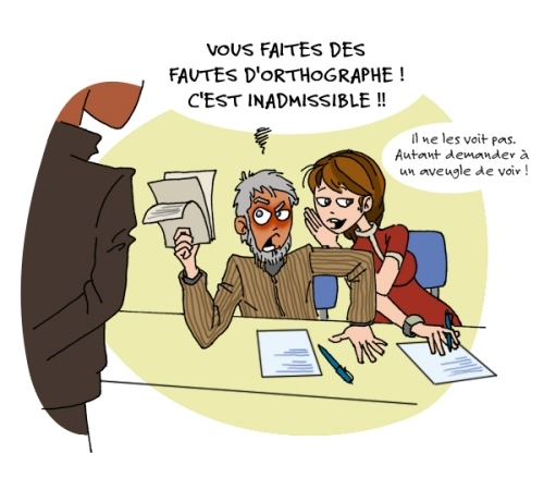 orthographe,certification voltaire,expert,score,langue française